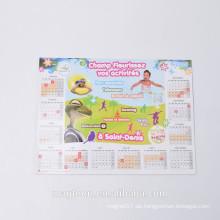 Monatskalender Kühlschrankmagnet