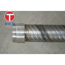 TORICH Slot And Screen Pipe para Sand Control