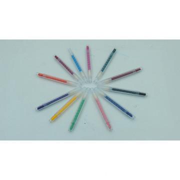Desenho bonito Twist-up Crayon para crianças