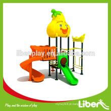 Gymnastic Series Preço de fábrica Outdoor Playground Equipamentos Com Certificado GS para promoção