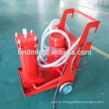 Manufacturer of Flow Rate 50L Oil purifier equipment plant in China,Flow Rate 50L Oil filter carts