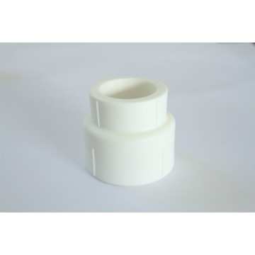 PPR pipe fittings reducing coupling