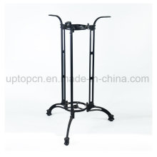 Durable Cast Iron Table Leg for Large Table Top (SP-MTL254)