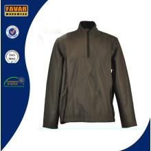 Waterproof Raincoat Rainwear Light Weight Jacket
