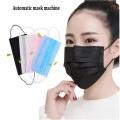 automatic face mask process line