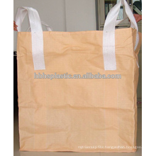 Accept custom order and Agriculture Industrial Use polypropylene jumbo bag