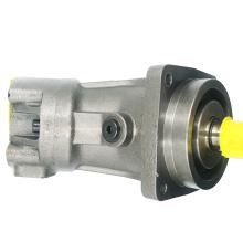 Bomba de êmbolo de motor hidráulico Rexroth A2FO63 / 61R-VAB05 A2FO63 / 61L-VAB05 perfuradora de motor de guindaste