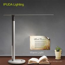 European Style Matel Material Großhandel LED Tischlampen Lampen für zu Hause Bett Auge Schutz Tischlampen