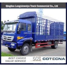 Camión ligero de carga Singerruk 4X2 Comandante Huanghe
