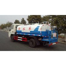 5CBM Foton Forland Water Sprinkler Truck Euro 3
