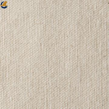 Cotton Canvas Fabric Black And White