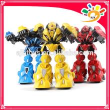 China-Import-Spielwaren-preiswerte Spielwaren SUPER-HELD-FERNBEDIENUNG-KAMPF-ROBOTER (3888)