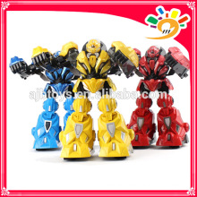 China Import Toys Cheap Toys SUPER HERO REMOTE CONTROL BATTLE ROBOT (3888)