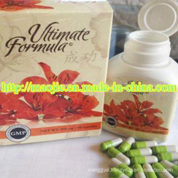 Hot Sale Ultimate Formula Pollen Weight Loss Slimming Capsule (MJ-UF48 CAPS)