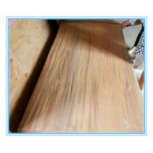 rotary cut narutal PLB wood face veneer