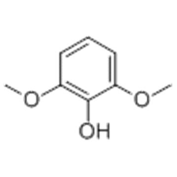 2,6-Dimethoxyphenol CAS 91-10-1