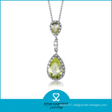 Popular Fashion Jewelry Pendant Whosale