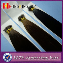 Extension de cheveux Nano Jet Back