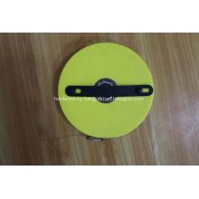 Waterproof soft leather ruler fiber  tape meter