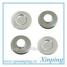 Sheet Custom round metal stamping parts