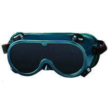 PVC Economic Safety Welding Goggle