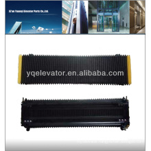 600mm width escalator step, price escalator, 1000mm width escalator step