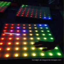 Tragbare beleuchtete Tanzfläche zum Verkauf