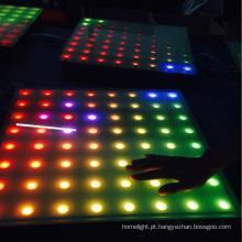 Luz de dança portátil até à venda
