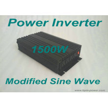 1500 Watt Modified Sine Wave Power Inverter / DC to AC Inverters