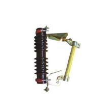 RW7 12kv-15kv Fusible de corte de alto voltaje Fusible de expulsión exterior