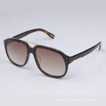 Acetat-Image-Sonnenbrille (B104 C02)