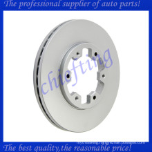 MDC859 DF1965 1954433 402060F000 cheap brake discs for ford maverick