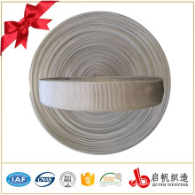 Chinese White Polypropylene PP Webbing Tape