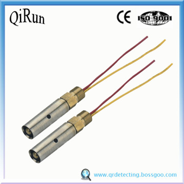 ODM for China Expendable Thermocouple Connector Block, Steel Temperature Connector Block Manufacturer Disposable Thermocouple Connector Block export to Micronesia Factories