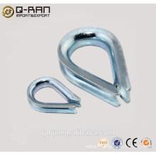 Cosse de câble métallique
