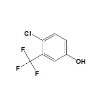 4-Chlor-3- (trifluormethyl) -phenol CAS Nr. 6294-93-5