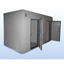 Fabricação Refrigeração Refrigerador do quarto frio da venda quente, armazenamento frio