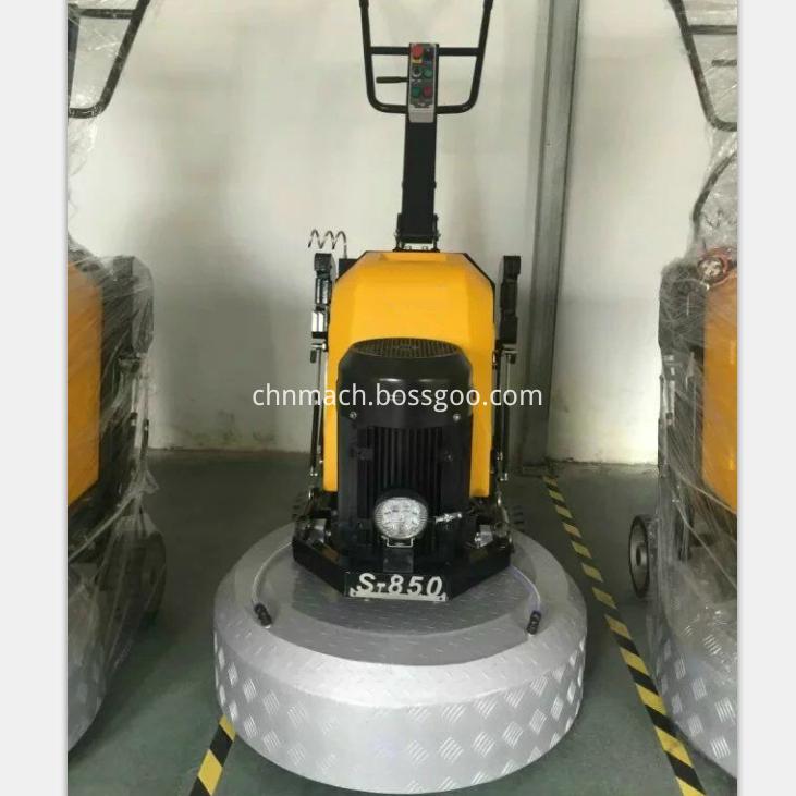 380V Floor Grinder