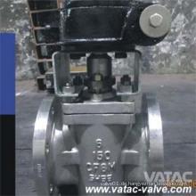 API599 Manschettenventil mit pneumatischem Antrieb