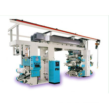 Center Drum Type Printing Machine (HWY Series) CE