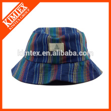 Chapeau à fourreau bon marché à bas prix avec logo imprimé / broderie