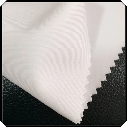 Cheap White 100 Cotton Twill Fabric