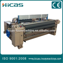 Hicas water jet machine with cam,dobby,plain