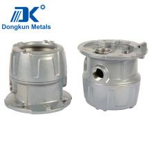 Fundición a presión de aluminio personalizada para piezas de automóviles