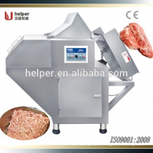 Machine à flocons de viande congelée