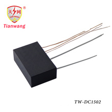 3.7V to 8000V Transformer for Electric Shock Device
