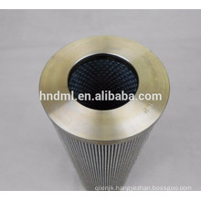 EPE filter, high pressure oil filter element 2.0045H10XL-C00-0-P stainless steel filter cartridge, filter alternative
