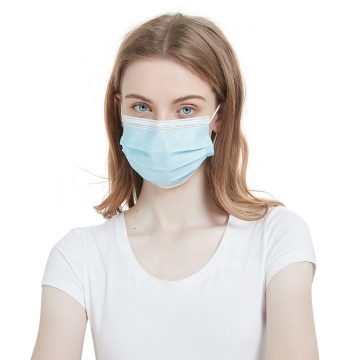 Disposable Melt-blown Face Mask