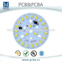 Professioneller Shenzhen PCB-Hersteller, steife PCB, flexibles PWB