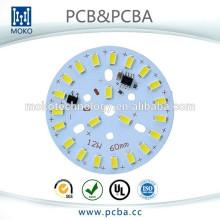 Fabricante profissional do PWB de Shenzhen, PWB rígido, PWB flexível